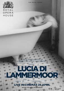 Lucia Di Lammermoor (Live) - Royal Opera House 2015/16 Season